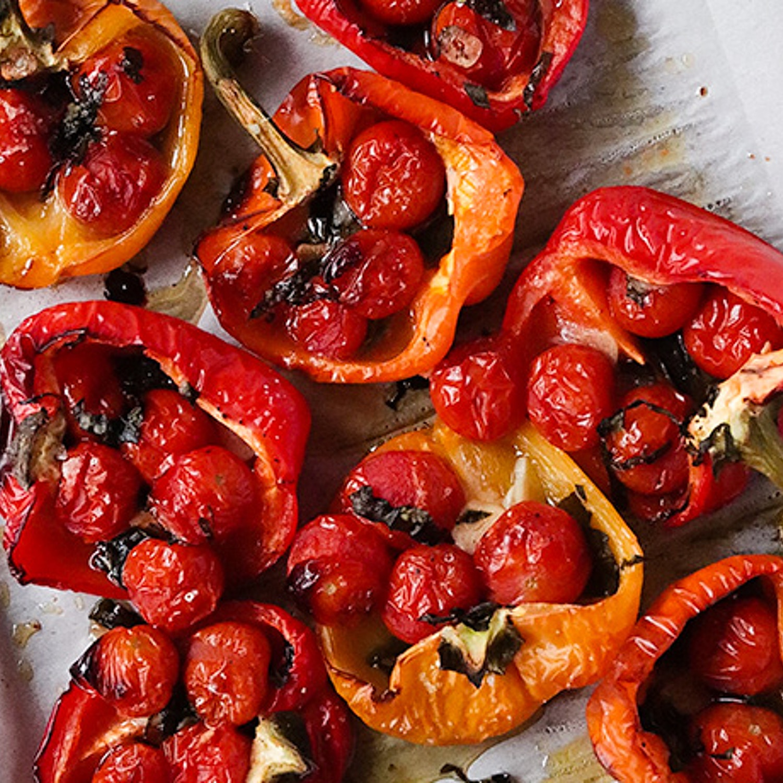 Piedmont Peppers