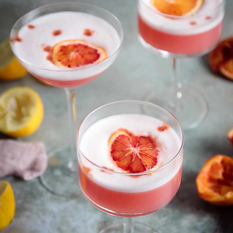 Blood Orange Sour
